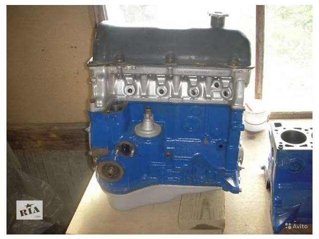 купить бу двигатель ВАЗ 2101,2102,2103,2105,2106 в Днепре (Днепропетровске)