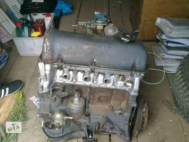 купить бу двигатель ваз 2103 обьем 1.5 л карбюратор в Виннице