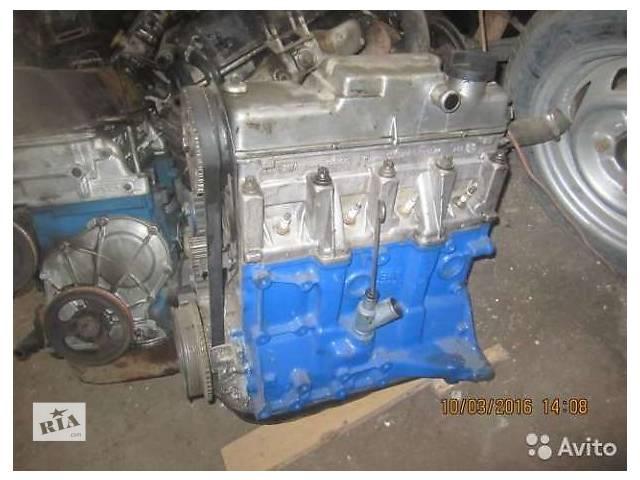 бу двигатель ВАЗ 2108 2109 21099 8КЛ. ИНЖЕКТОР в Днепре (Днепропетровске)