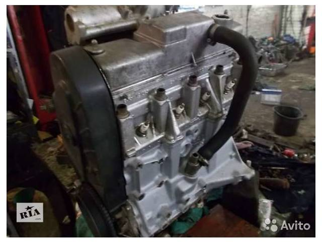 двигатель ВАЗ 2108 2109- объявление о продаже  в Херсоне