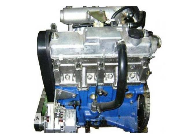 купить бу Двигатель ВАЗ 21099 обьем 1.5 литра(карбюрато) в Киеве