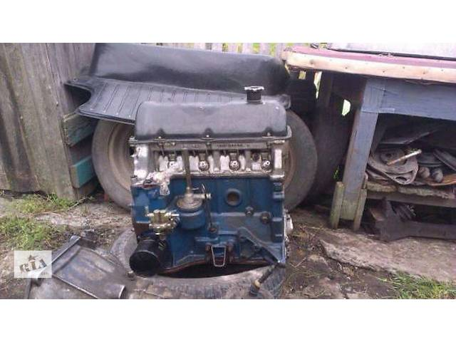 бу двигатель ВАЗ 21213 2121 НИВА  в Днепре (Днепропетровск)