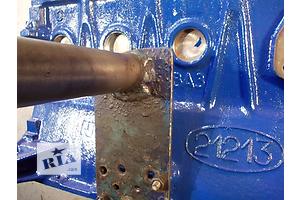 Новые Двигатели ВАЗ 21213