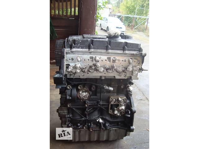 Двигатель Volkswagen Passat  B-6- объявление о продаже  в Киеве