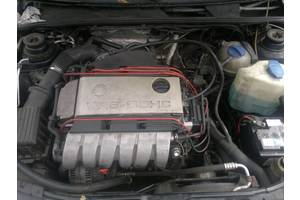 б/у Головка блока Volkswagen B4