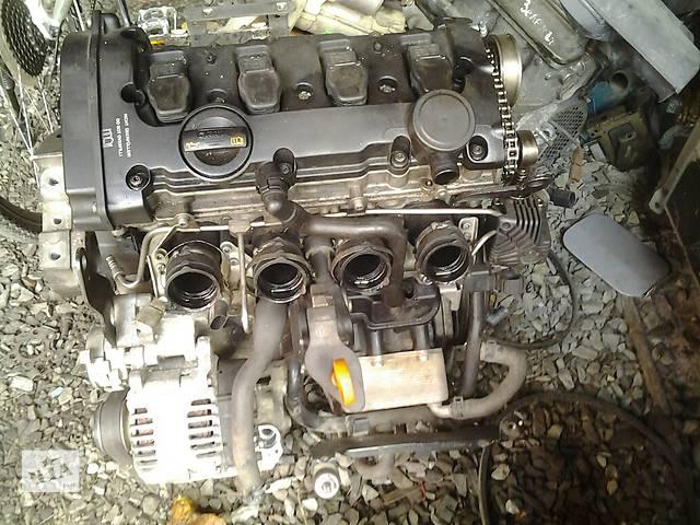 продам  Двигатель Volkswagen Passat B6, 2.0і. ДЕШЕВО!!!!! 2007 г.   бу в Ужгороде