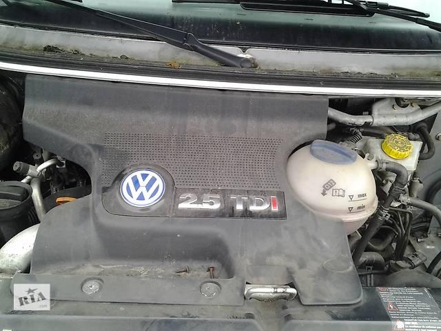 купить бу  Двигатель Volkswagen T4 (Transporter), 2.5TDі. ДЕШЕВО!!!!! 2000-2003 г. 111 кВт в Ужгороде