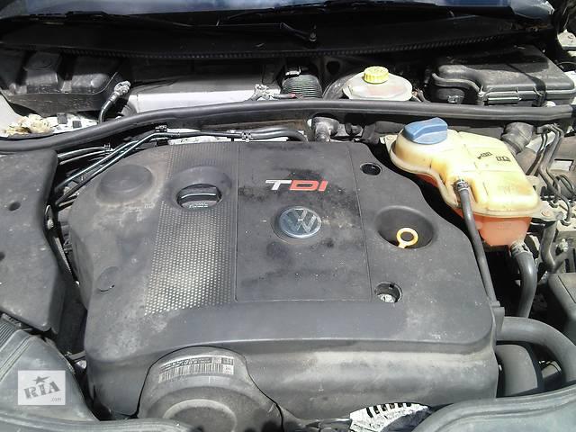 бу  Двигатель Volkswagen VW Passat B5 1.8Т---1.8 інжектор, 1.9TD. 1996-2000 г., ИДЕАЛЬНОЕ СОСТОЯНИЕ   в Ужгороде