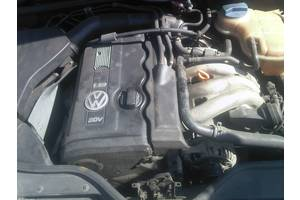 Двигатели Volkswagen B5