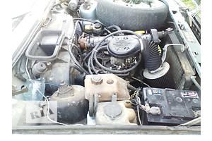 Двигатели Volvo 340