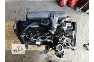 б/у Двигатель Volvo 940