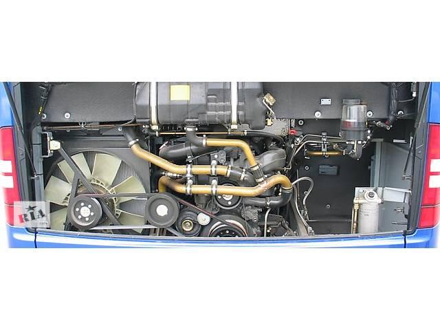 продам Двигатель и компоненты для автобуса Neoplan, Mersedes 0303. бу в Запорожье