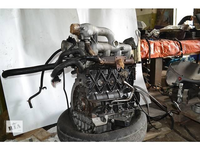 Двигатель и навесное на Renault Trafic, Opel Vivaro, Nissan Primastar- объявление о продаже  в Ровно