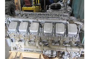 Новые Двигатели Белаз
