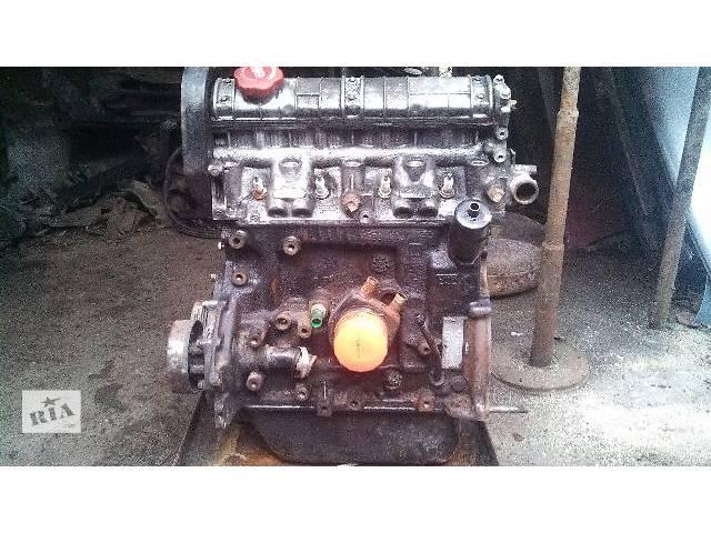 двигатель инжектор 1,7 1.7 Renault 19 рено- объявление о продаже  в Ровно