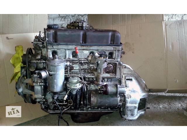 продам Двигатель ЗМЗ 402 на ГАЗ 3302 бу в Виннице