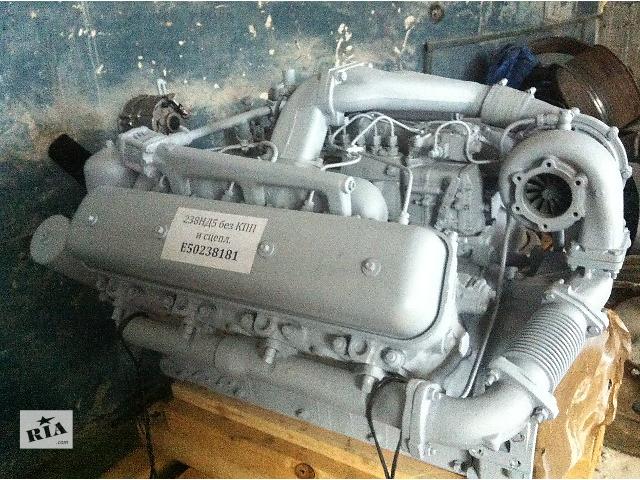 бу Двигатель ЯМЗ 238НД5 в Днепре (Днепропетровск)