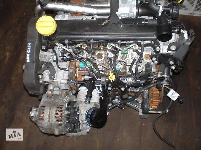 бу Двигатель 1.5 dci (K9K) на Renaul Clio,Kangoo,Sandero,Note,Micra K12. в Олешках (Херсонской обл.) (Цюрупинск)