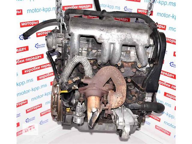 Продам двигатель для 19td для fiat scudo! відміному стані!