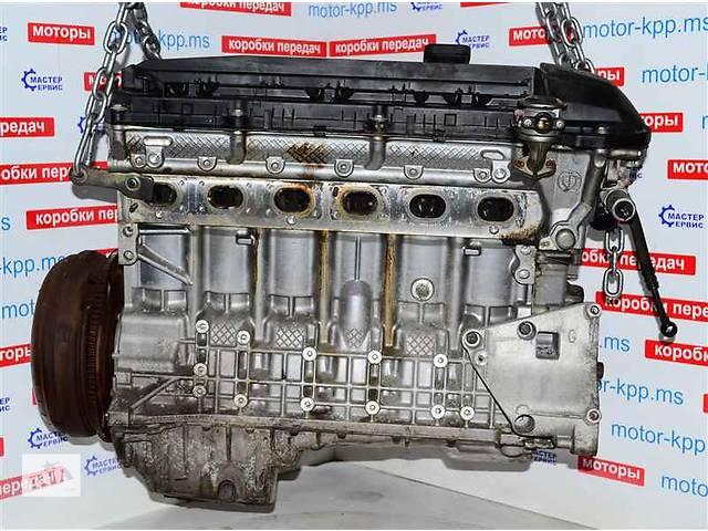 Двигатель 2.8 24V bmw M52