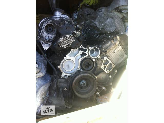 продам Двигатель 4.0 Cdi (628960) S220 бу в Киеве