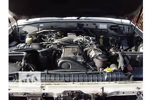 б/у Двигатели Toyota Land Cruiser 80
