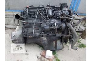 Двигатель Mercedes 814 груз.