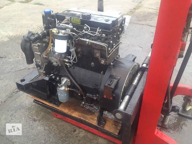 купить бу двигатель в Броварах