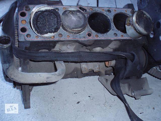 бу Двигатель A15MF (Daewoo, Opel Astra G) 2001г/в. 1,5л. 16-кл. б/у  в Кременчуге