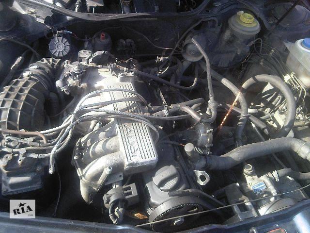 купить бу Двигатель Audi 100