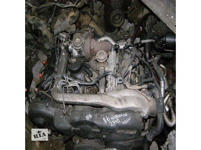 продам Двигатель Audi A6 2.5td черепаха бу в Новой Каховке