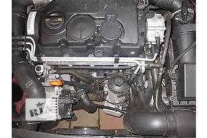 Двигатель б/у Volkswagen Caddy, Фольксваген Кадди 2.0 SDI 2004, 2005, 2006, 2007, 2008