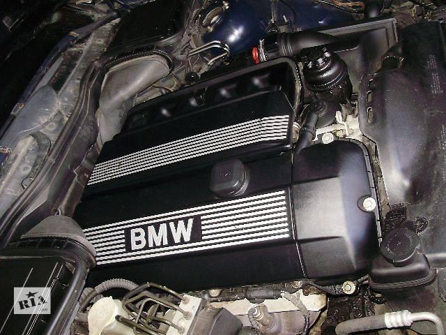 бу Двигатель BMW 520 Е39 Е36 Е34 Е30 М54В20 2.0л.МКПП мотор в Киеве