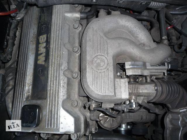 купить бу Двигатель BMW М42 IS (спорт) МКПП в Киеве