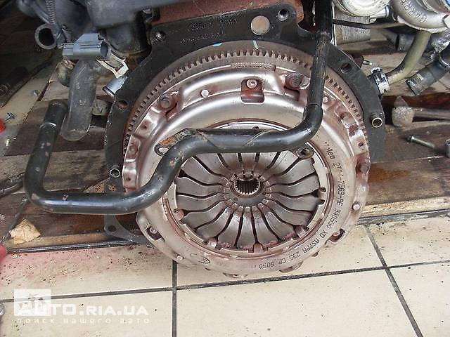 бу Двигатель для Ford Transit Connect пасс. в Хмельницком