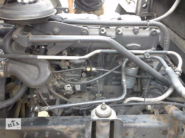 бу Двигатель для грузовика   1998 МАN L2000 4.6л 163л.с  6.9л 224л.с в Виннице