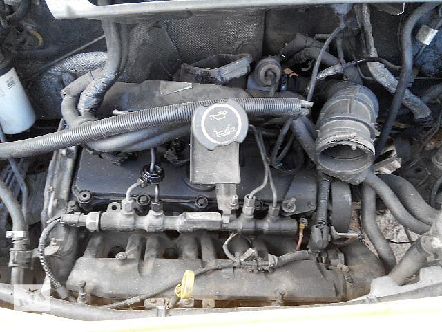 Двигатель для грузовика Ford Transit 00-06- объявление о продаже  в Звенигородке (Черкасской обл.)