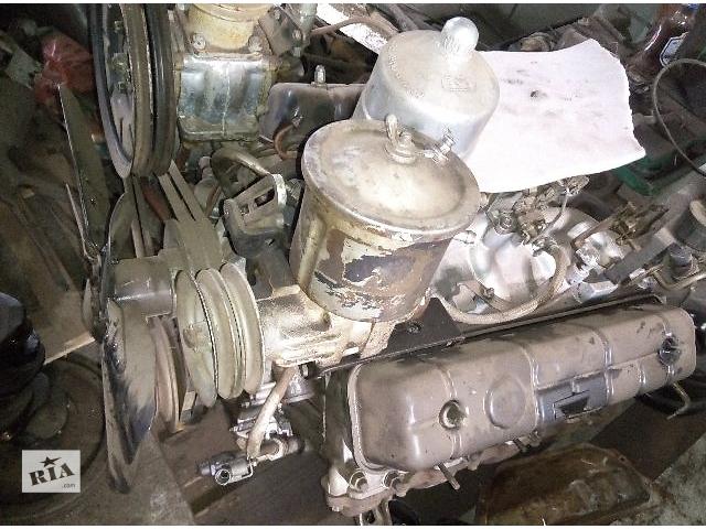 бу Двигатель для грузовика ГАЗ в Киеве