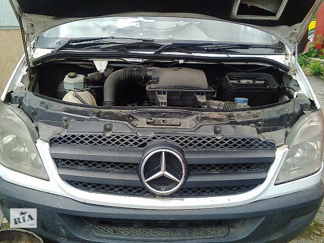 купить бу Двигатель для грузовика Mercedes Sprinter 2008 в Звенигородке (Черкасской обл.)