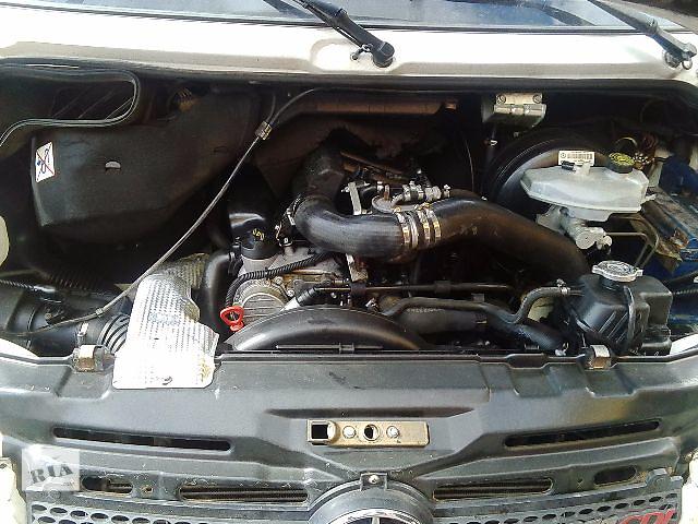 купить бу Двигатель для грузовика Mercedes Sprinter 2,2  2,3  2,7 2,9 в Звенигородке