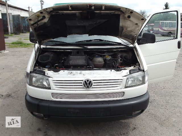 Двигатель для грузовика Volkswagen T4 (Transporter) 2,5- объявление о продаже  в Звенигородке (Черкасской обл.)