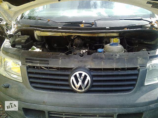 Двигатель для грузовика Volkswagen T5 (Transporter) 1,9- объявление о продаже  в Звенигородке