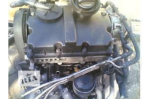 Двигатели Volkswagen Polo