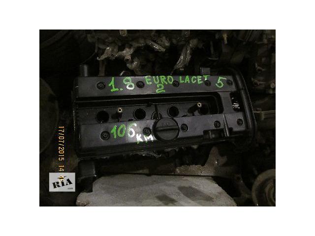 продам Двигатель для легкового авто Chevrolet Lacetti бу в Львове