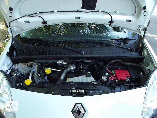 Двигатель для легкового авто Renault Kangoo 2008- объявление о продаже  в Звенигородке (Черкасской обл.)