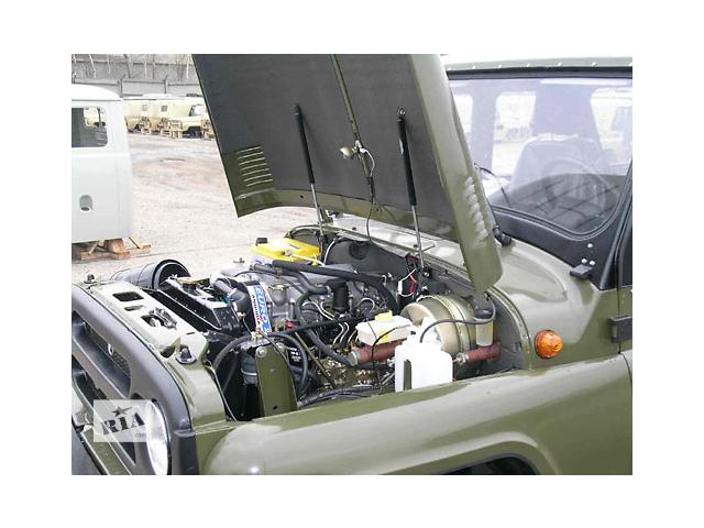 продам Двигатель для УАЗ 469 бу в Ровно