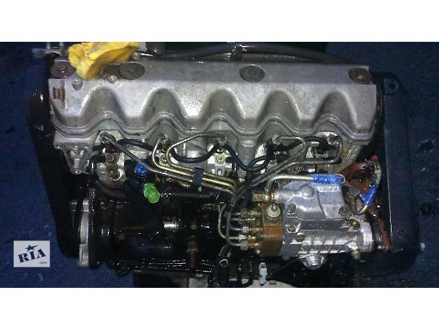 бу Двигатель для легкового авто Volkswagen T4 (Transporter) в Ровно