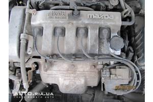Маховики Mazda 626