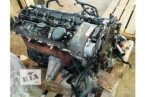 б/у Двигатели Mercedes CLK 270
