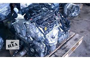 Двигатели Infiniti FX
